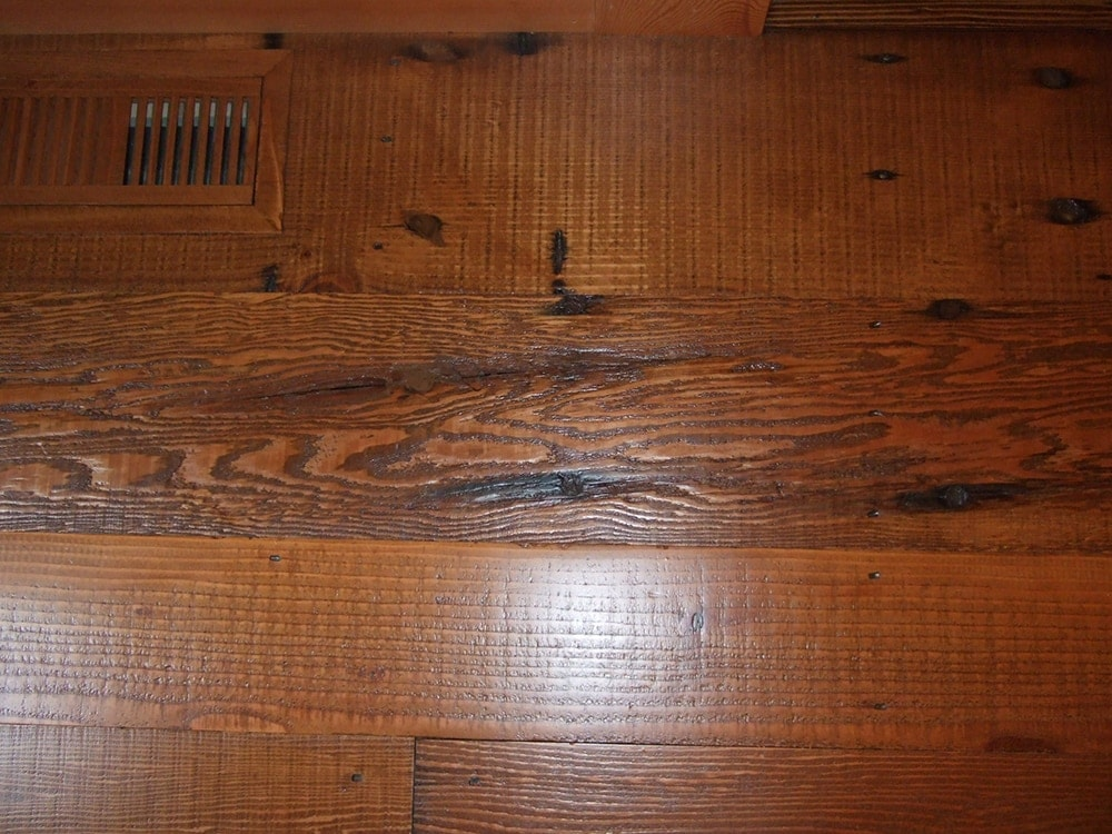 reclaimed wood douglas fir rustic rough sawn flooring mr timbers. Black Bedroom Furniture Sets. Home Design Ideas