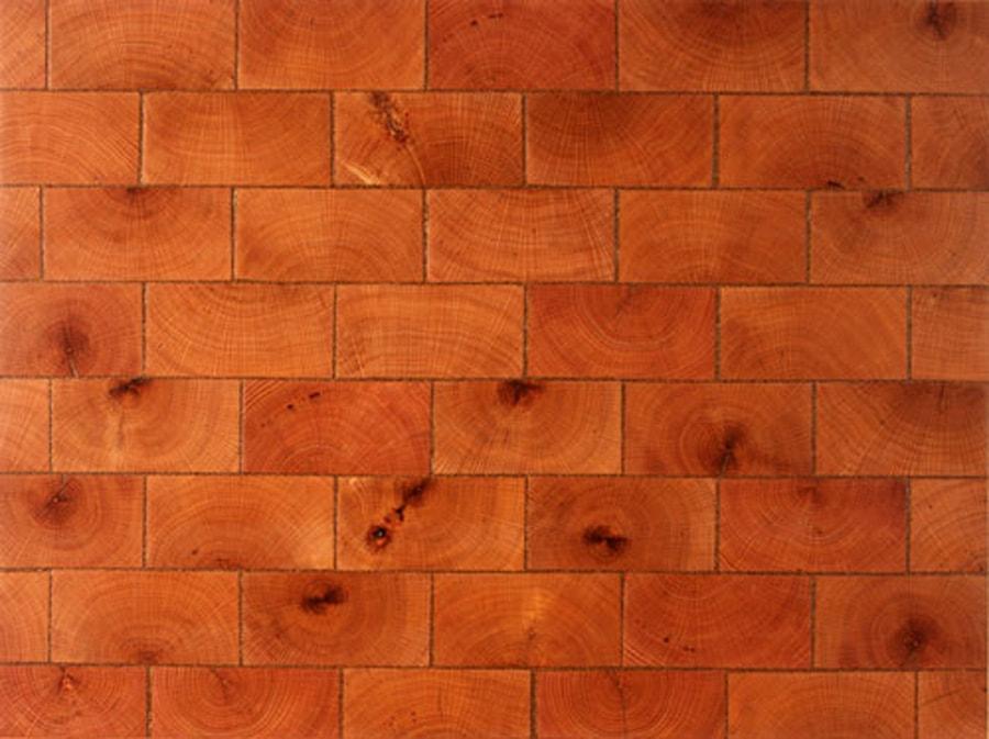 End Grain Flooring Tiles End Grain Wood Manomin Resawn Timbers