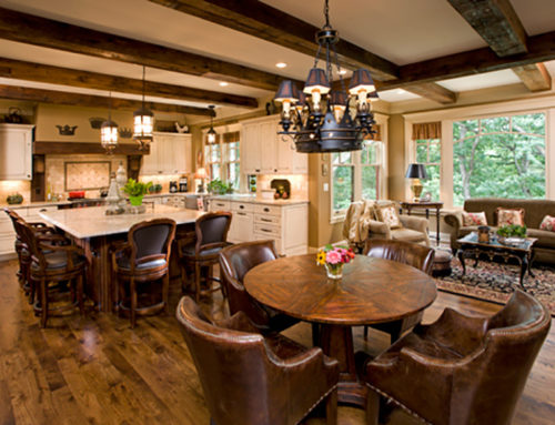 Is Reclaimed Wood Flooring Right for Your House