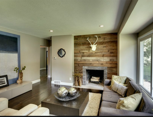 10 Beautiful Barn Wood Accent Walls (Upgrade Your Styles and Colors)