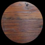 Antique Wormy Chestnut