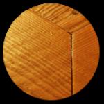Reclaimed Douglas Fir Rustic Rough Sawn Wood Flooring