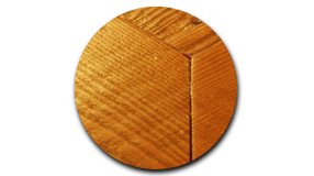 Douglas rustic flooring