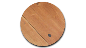 Douglas wide flooring