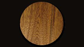 Close up of elm flooring