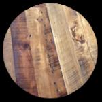 Antique Mixed Hardwood Reclaimed Wood Flooring