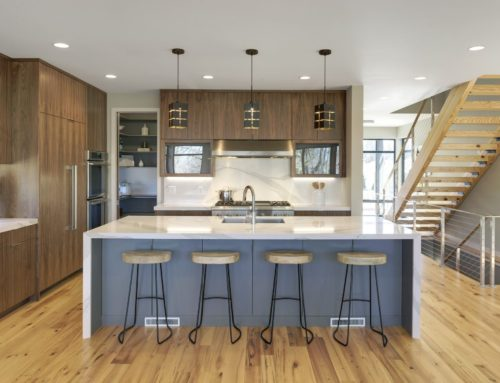 Featured on Houzz: When to Pick Kitchen Fixtures and Finishes