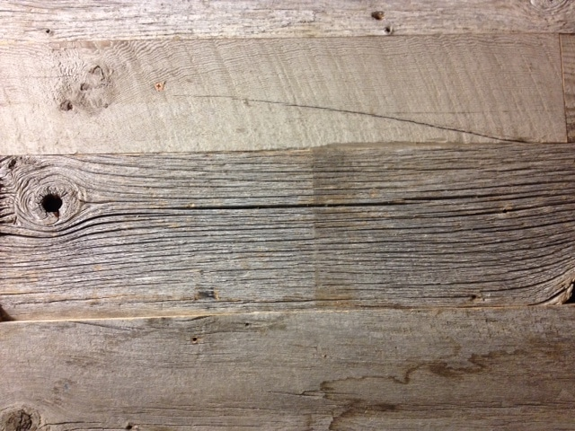Reclaimed Wood Platinum Gray Paneling Mr Timbers