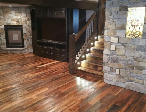 4 Incredible Benefits of Reclaimed Hardwood Flooring (They Might Surprise You!)