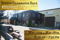 Spring Clearance Sale, Manomin Resawn Timbers, Reclaimed Wood, Clearance Event