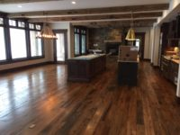 antique elm reclaimed flooring
