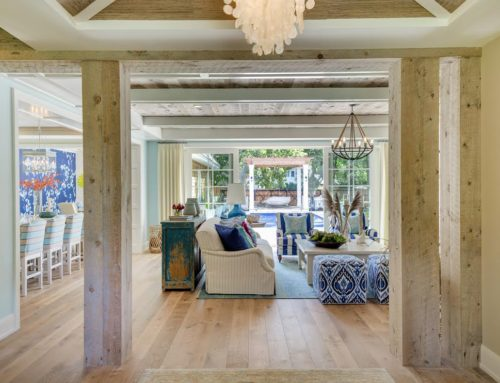 M.R. Timbers Featured Project Series – Box Beams