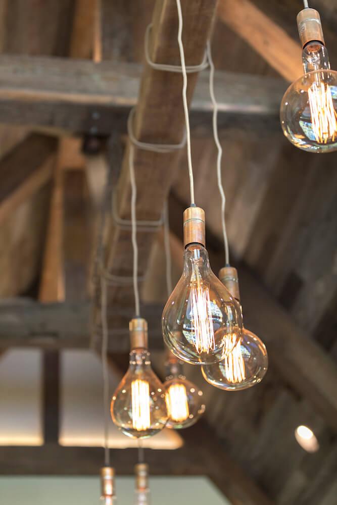 modern lighting fixtures
