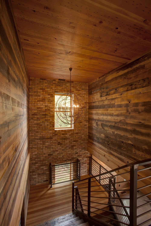 Pine Paneling Yellow Heart Pine Wood Manomin Resawn