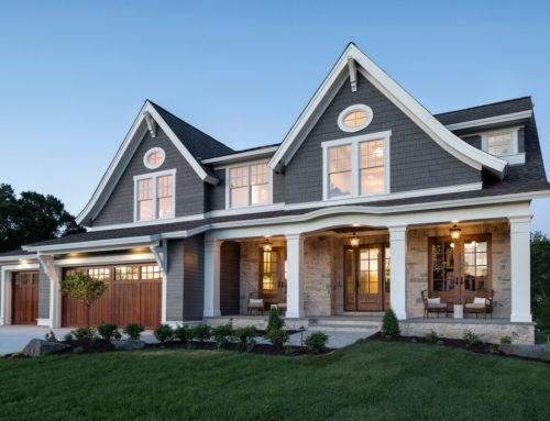 Gonyea Custom Home Spotlight